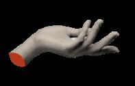 loading hand