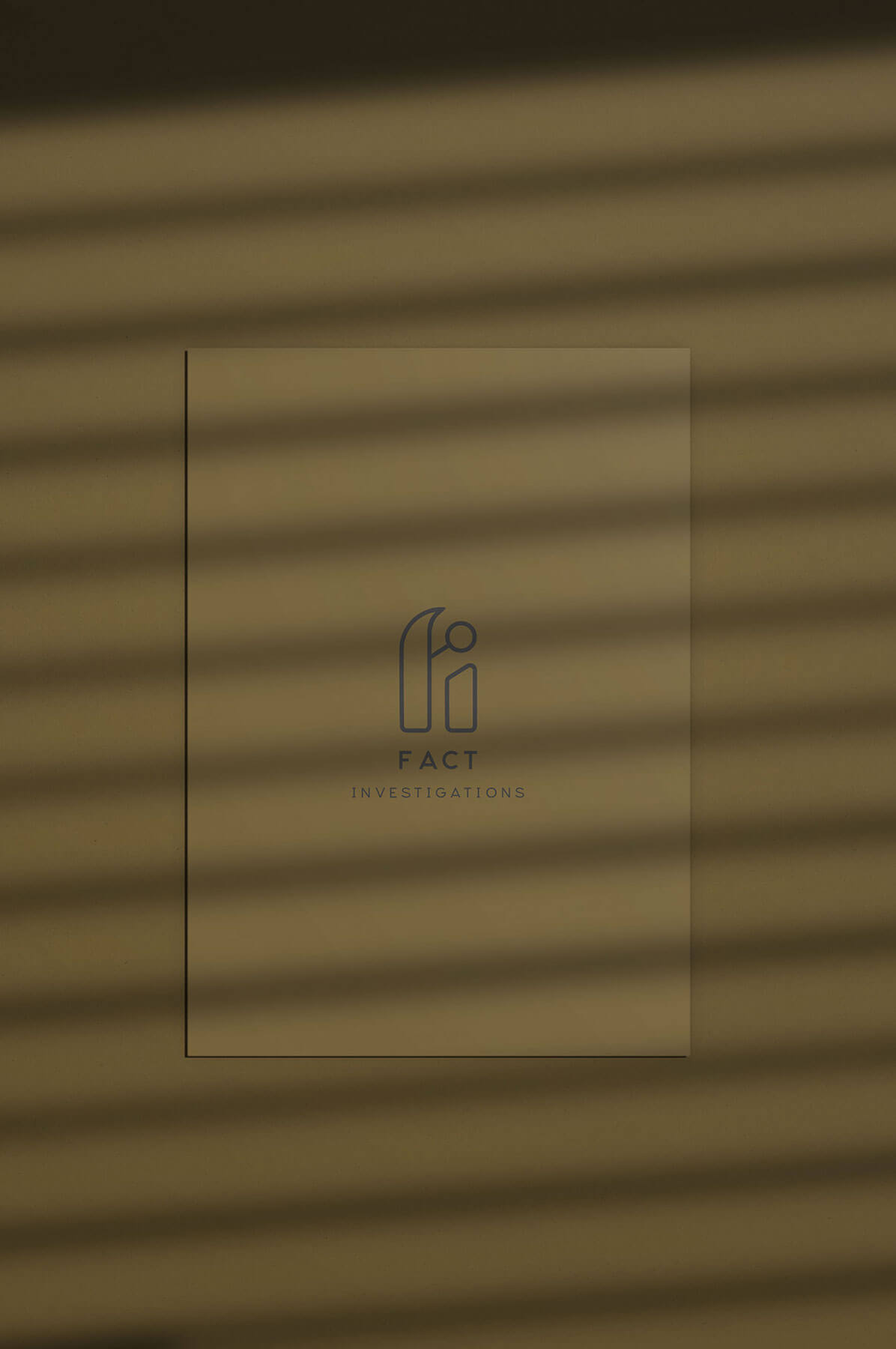 logo fact investigation
