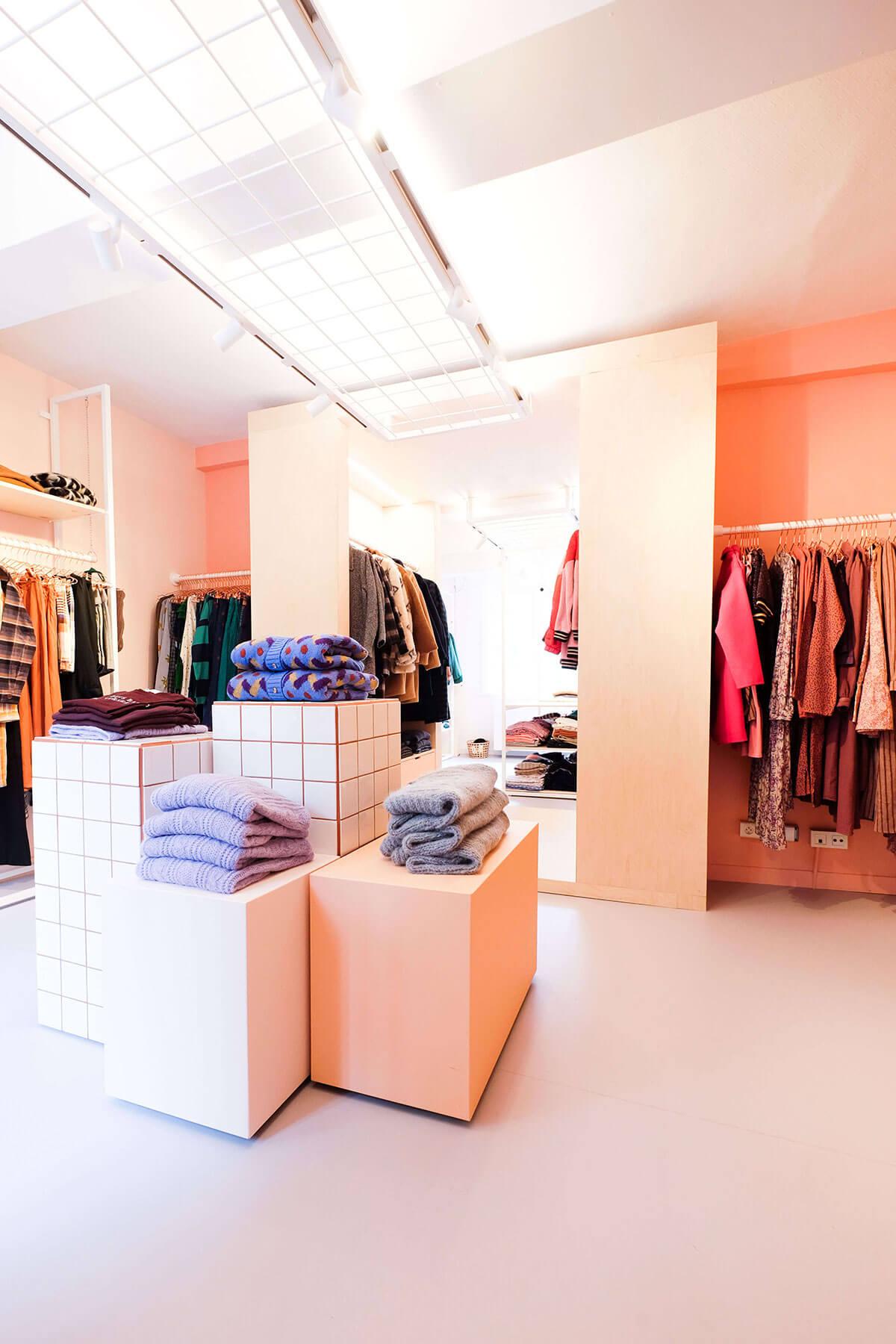 interior design Goldfish