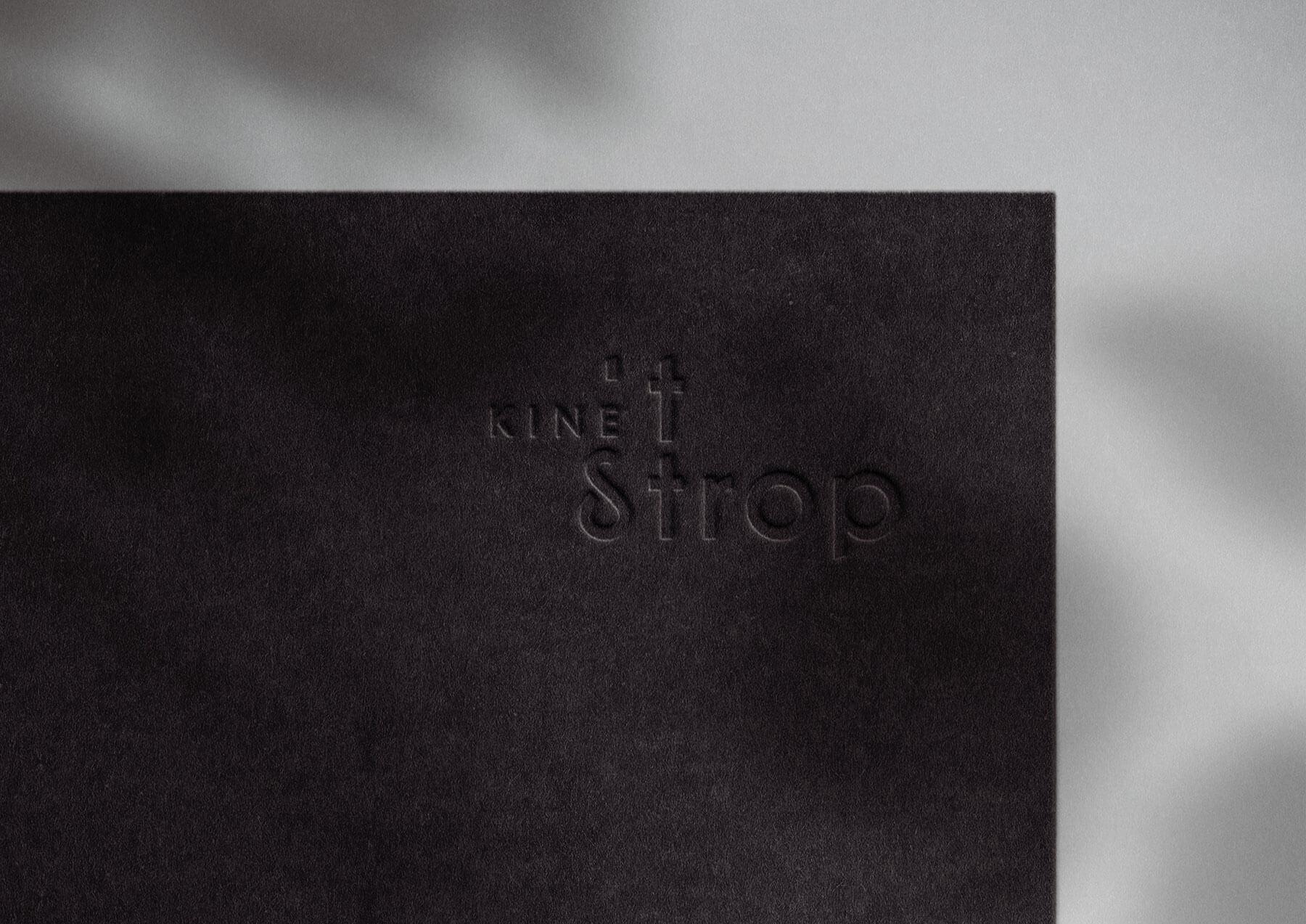 logo kine 't strop